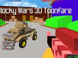 Игра Блочные Войны 3Д