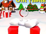 Игра Охотник на Подарки 3Д