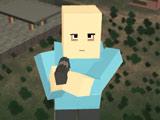 Игра Пиксельная Батл Рояль 3Д