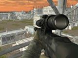 Игра Снайперская Миссия
