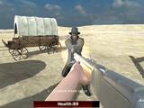 Игра Вестерн: Вторжение