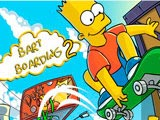 The Simpsons Game: Bart-Skater 2