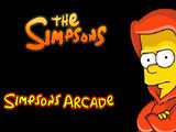 The Simpsons Game: The Simpsons Arcade