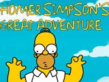 The Simpsons: Big Adventure