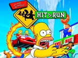 The Simpsons Game: Hit and Run