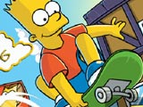 The Simpsons Game: Bart-Skater