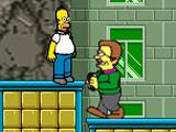 Игра: Приключения Гомера