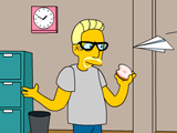 Create Simpson