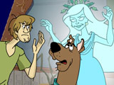 Scooby Doo and the Ghost of Christmas