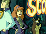 Scooby Doo: Looking for Items