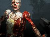 Игра Слендер: Время Зомби