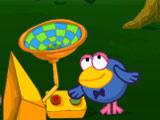Игра Смешарики: Патефон