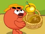 Смешарик Копатыч: Сбор Урожая