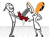 Игра Разборки с Бывшими