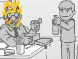 Игра Ударь Своего Учителя