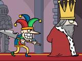 Игра Королевский Убийца