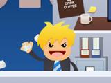 Игра Офисные Войны
