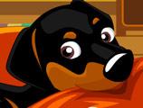 Игра Моя Сладкая Собака