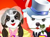 Игра Свадьба Собак