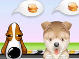Игра Обслуживать Собак