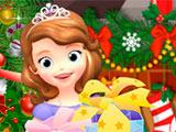 Новогодняя Елка Софии Прекрасной