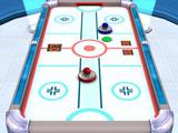 Игра Аэрохоккей 3Д