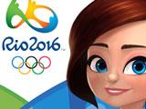 Игра Олимпийские Игры 2016 В Рио