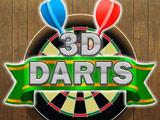 Игра Дартс 3Д