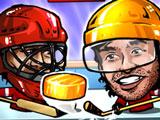 Игра Спорт: Кукольный Хоккей