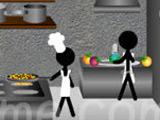 Игра Стикмен: Несчастный Случай 3