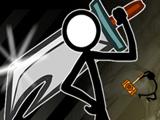 Игра Стикмен: Убийца