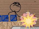 Игра Стикмен: Серьёзные Проблемы