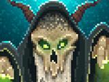 Игра Некромант 2: Склеп Пикселей