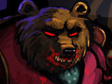 Игра О Ужас! Медведи!