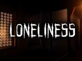 Игра Одиночество