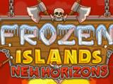 Игра Замороженные Острова: Новые Горизонты