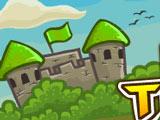 Игра Зелёное Королевство