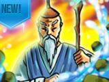 Игра Хранитель 4 Элементов