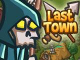 Игра Стратегии: Последний Город