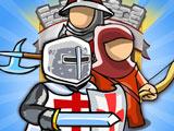 Игра Защита Крестоносцев