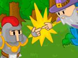 Игра Чудесные Земли