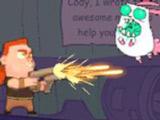 Игра Радиоактивные Мишки Зомби