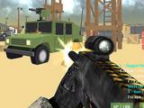 Игра Стрелялки: Война Солдат 3Д