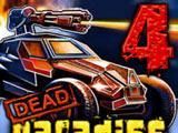 Игра Стрелялки: Мёртвый Рай 4
