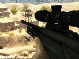 Игра Невидимый Снайпер 2