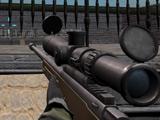 Игра Войны Снайперов 3Д