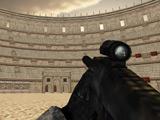 Игра Арена Стрелялка 3Д