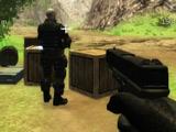 Игра Бесшумный Солдат 3Д