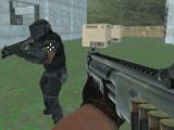 Игра Стрелялки: Супер Сержант