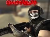 Замаскированные Силы: Крейзи Мод